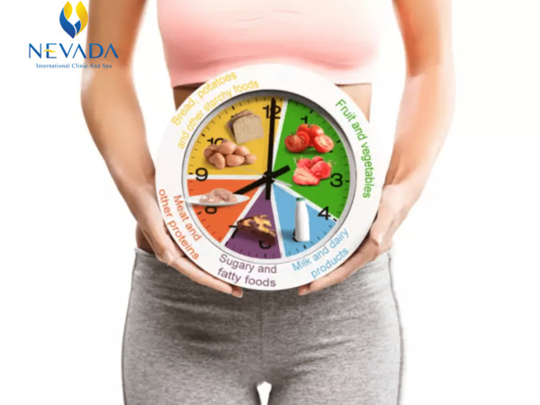 cách chia nhỏ bữa ăn để giảm cân, Thực đơn chia nhỏ bữa ăn, chia nhỏ bữa ăn để giảm cân, chia nhỏ bữa ăn giảm cân