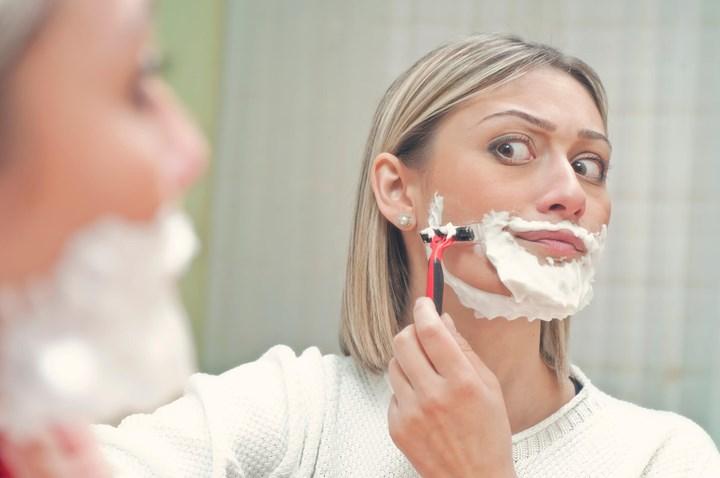 phụ nữ có nên cạo lông mặt webtretho, con gái có nên cạo lông mặt không, phụ nữ có nên cạo lông mặt không