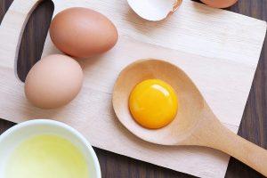 Giảm cân có nên ăn lòng đỏ trứng? Và đây là lời lý giải của chuyên gia dinh dưỡng mà bạn cần biết
