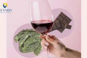 Chế độ ăn kiêng Sirtfood Diet giảm 3kg trong 1 tuần như Adele