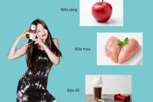 Thực đơn giảm cân của Joy Red Velvet – Bí quyết giúp cô nàng sở hữu visual đỉnh cao là gì?
