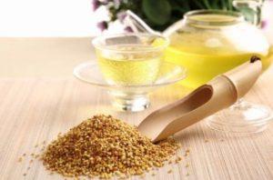 trà kiều mạch có giảm cân không, vì sao trà kiều mạch giảm cân, cách làm trà kiều mạch giảm cân, Trà kiều mạch giảm cân có hại không