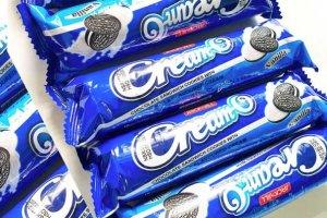 Bánh Cream O bao nhiêu calo? Ăn bánh Cream O có béo không? Chuyên gia dinh dưỡng giải đáp