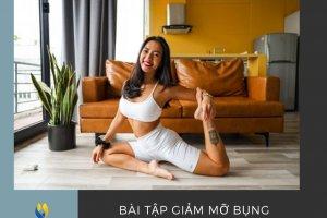Bài tập giảm mỡ bụng Hana Giang Anh có hiệu quả không? Bật mí cách hay giảm mỡ bụng nhanh cấp tốc