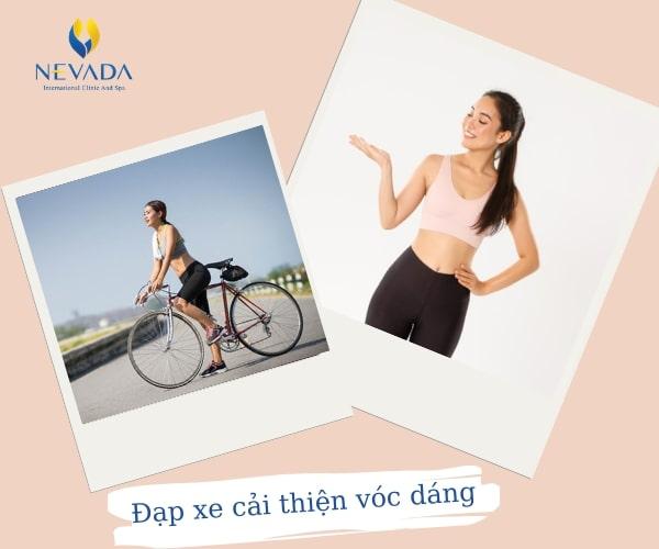 đạp xe đạp có giảm mỡ bụng, đạp xe đạp có giảm mỡ bụng không, đạp xe đạp tại nhà có giảm mỡ bụng không, chạy xe đạp có giảm mỡ bụng không, chạy xe đạp giảm mỡ bụng, đi xe đạp giảm mỡ bụng